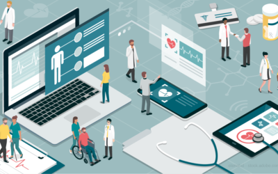 Building Brands for Healthcare Technologies